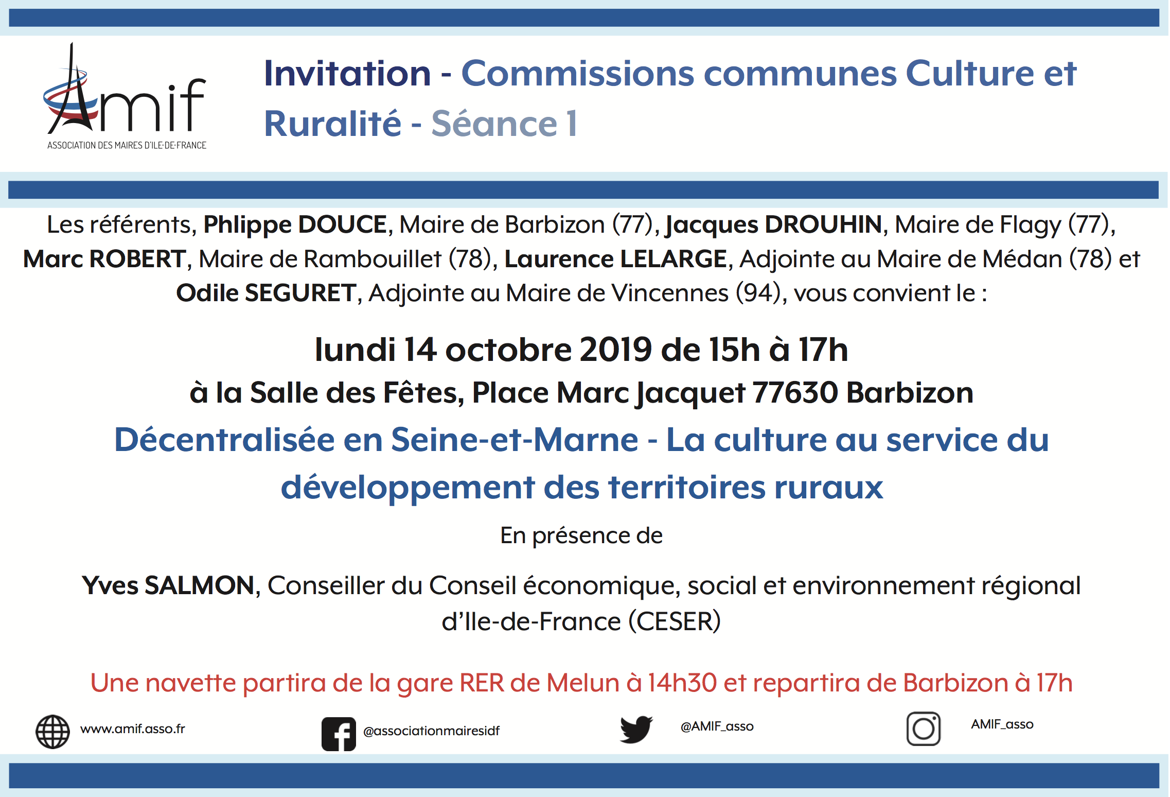 Commission CultureRuralit   Sance 1   14 octobre 2019v3