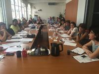 commission action sociale