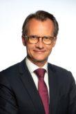Hervé Gicquel, maire de Charenton-le-pont