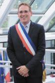 Photo Eddie AÏT, Maire de Carrières-sous-Poissy